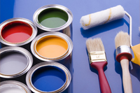 Painting and Decorating in Chalk Farm - NW1