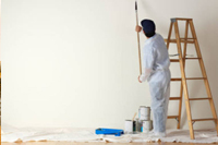 Painting and Decorating in Queens Park - NW6