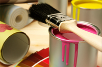 Painting and Decorating in West Finchley - N12